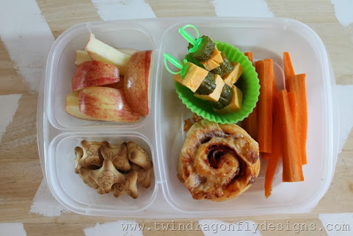 Bento Box Lunch (2)