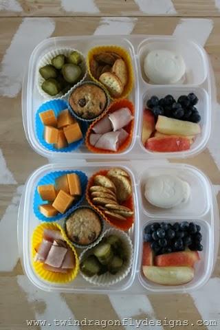 Bento Box Lunch (4)