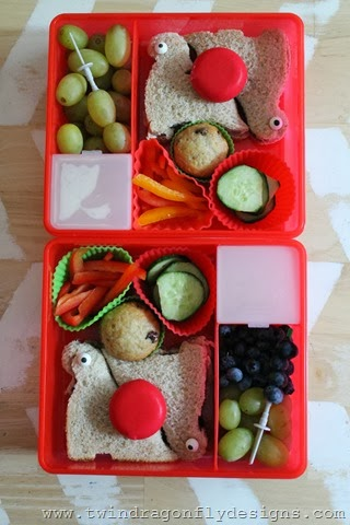 Bento Box Lunch (6)