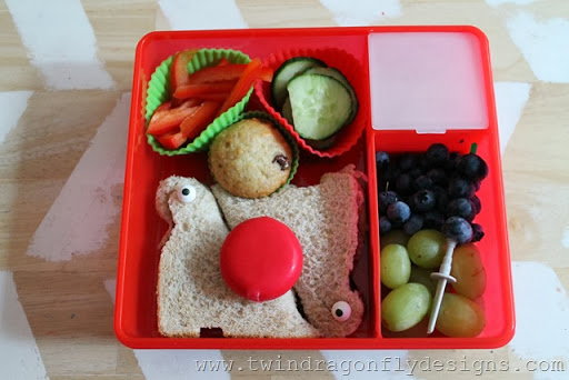 Bento Box Lunch (8)