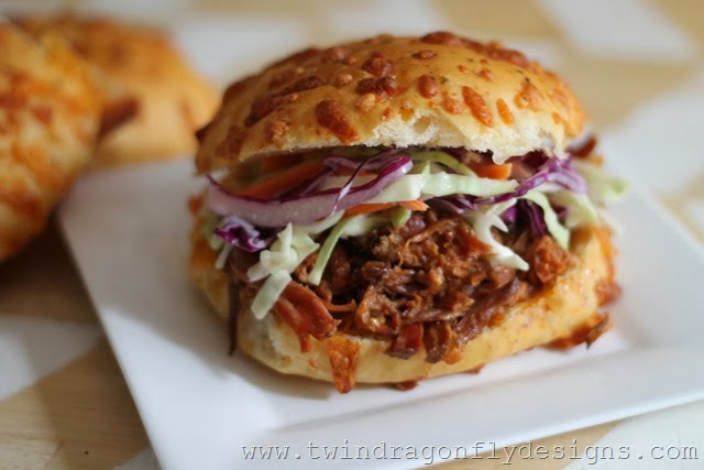 Crockpot Pulled Pork Recipe