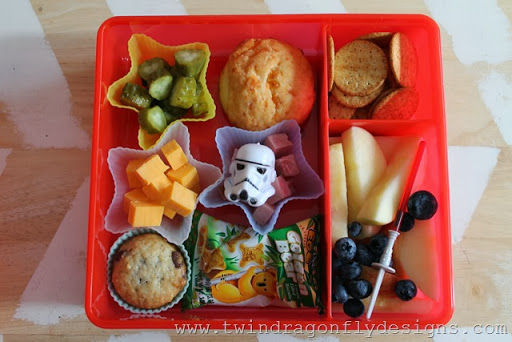 20 + Back To School Lunch Ideas