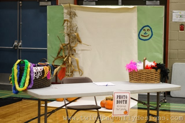 Fall Fair School Fundraiser ~ Free Printables