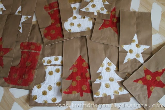 Holiday Gift Bags (2)