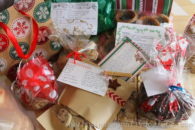 Christmas Cookie Exchange (2)