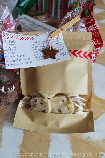 Christmas Cookie Exchange (3)