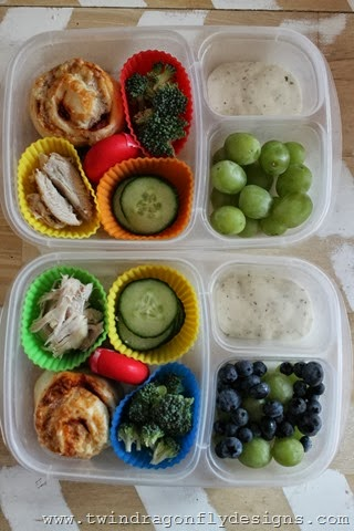 Bento Box Lunch (12)