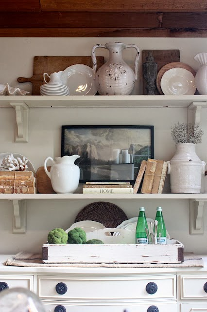 Dining room shelving ideas dragonfly designs
