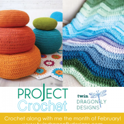 Project Crochet Update