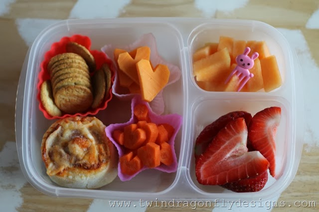 20 + Back To School Lunch Ideas