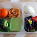 Quick Bento Lunches