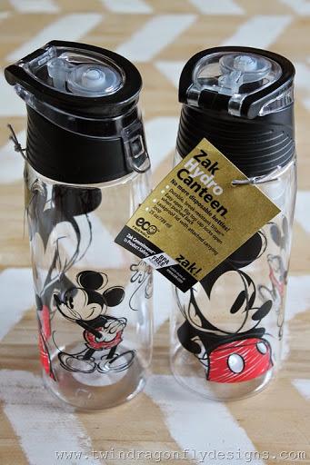 Disney Pack (4)
