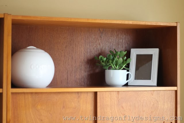 Decorating with thrift store finds (5)