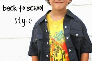 Six Tips for Affordable Back to School Style