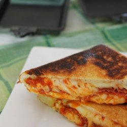 Camp Cooker Pizza