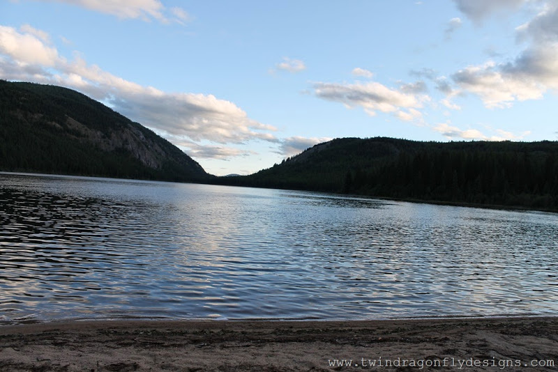 Conkle Lake Provincial Park ~ Campsite Review