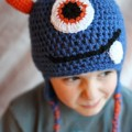 Crochet Monster Hat (28)_thumb