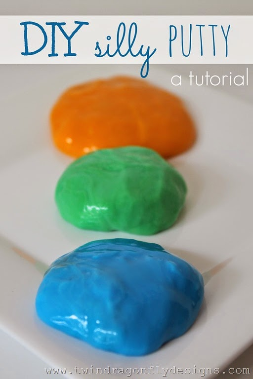 DIY Silly Putty _thumb
