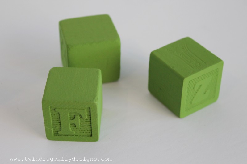 Frankenstein Blocks