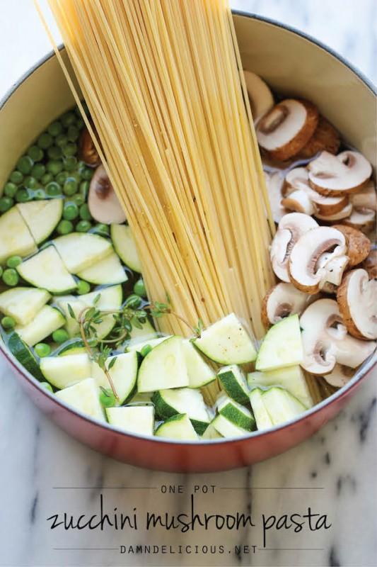 20+ Zucchini Recipes
