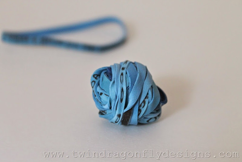 How to make a Rubber Band Ball