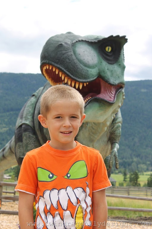 Salmon Arm Camping Resort ~ Campsite Review