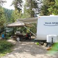 Arlington Lakes ~ Campsite Review