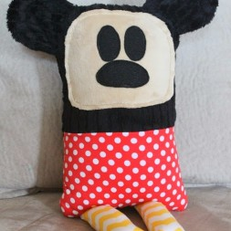 Mickey Mouse Inspired Plush (16)_thumb