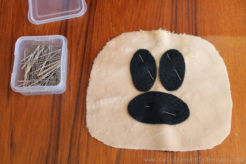 Mickey Mouse Inspired Plush (4)_thumb