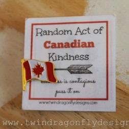 Canadian Random Acts of Kindness