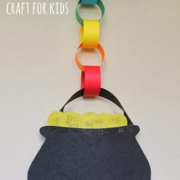 St Patricks Day Craft for Kids_thumb