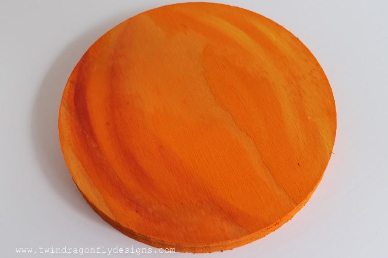 Wooden Chevron Pumpkin-002