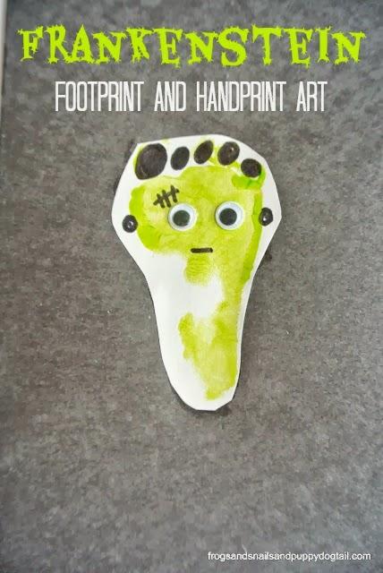 frankandprintfootprint