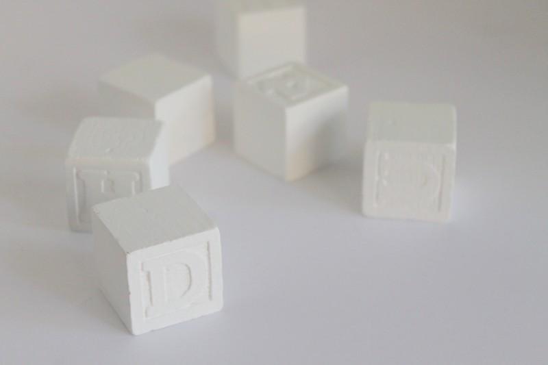 Alphabet Block-006