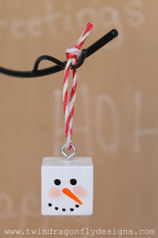 Alphabet Block Snowman Ornament-008