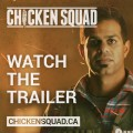 Chicken Squad – answering your questions about BC chicken