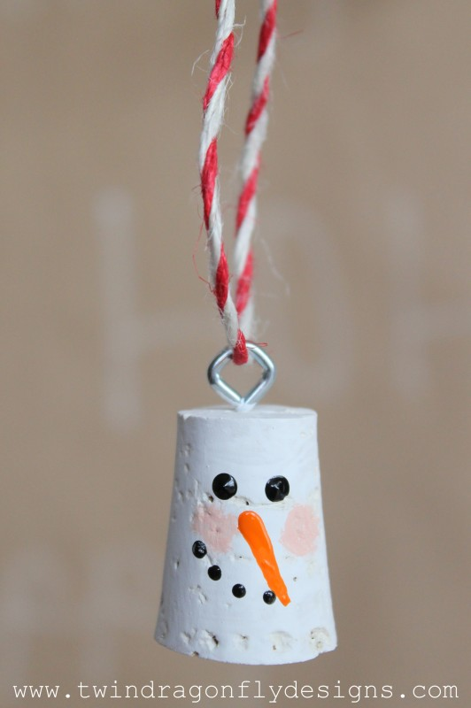 10 Hand Crafted Ornament Tutorials