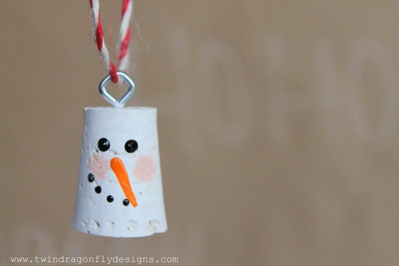 Cork Snowman Ornament-002