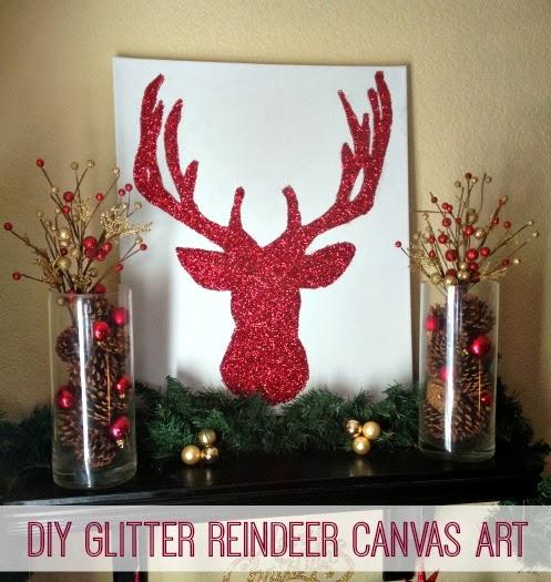 20+ Reindeer Holiday Ideas