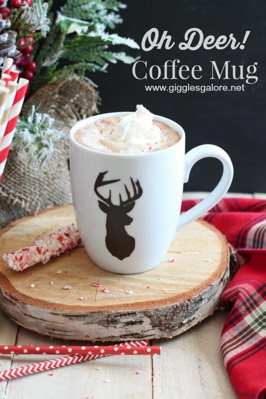 Oh-Deer-Coffee-Mug