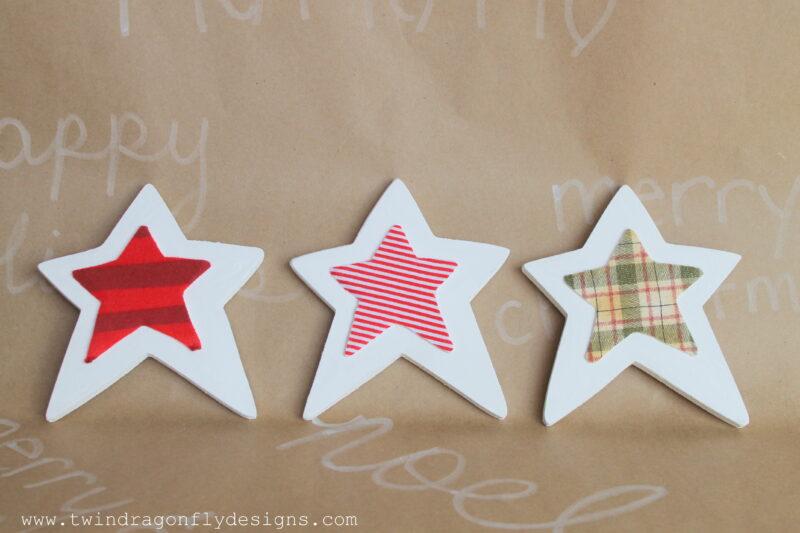 Easy Rustic Star