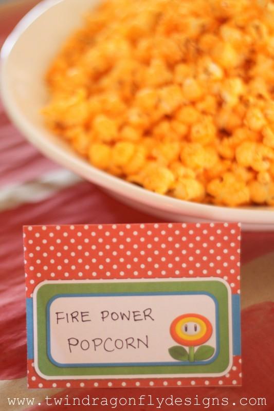 Super Mario Birthday Party-025