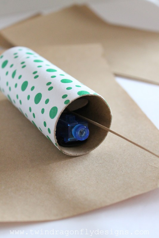 DIY Christmas Cracker-003
