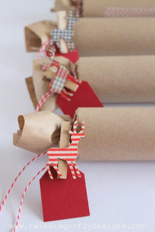 DIY Christmas Cracker-007