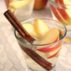 Sparkling Apple Mocktail
