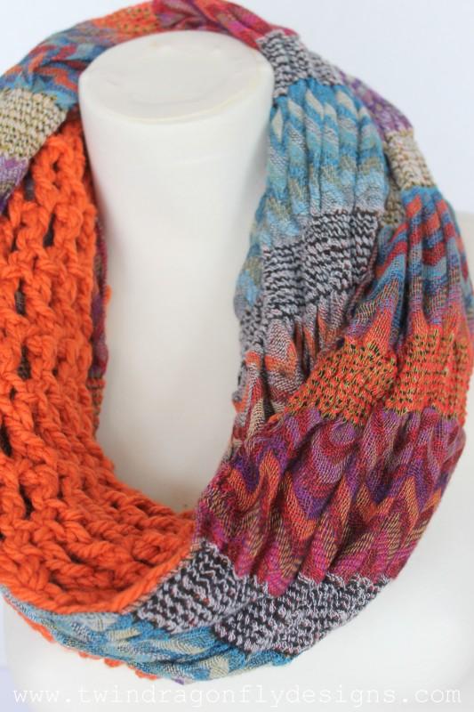 Project Crochet