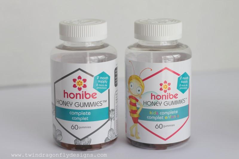 Honibe Vitamin Review