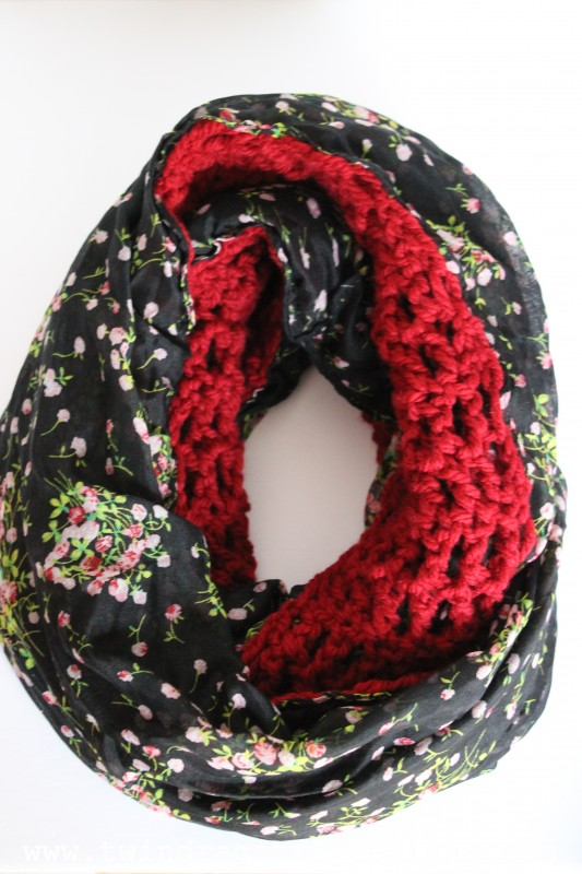 Infinity Scarf-006