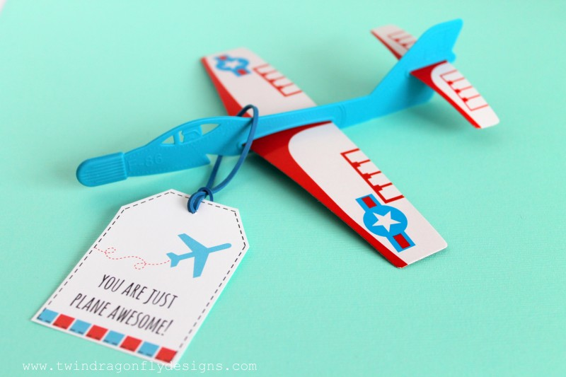 How To Make Dragonfly Paper Plane