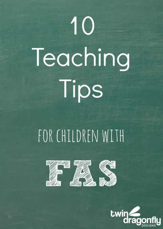 Understanding Fetal Alcohol Spectrum and 10 Teaching Tips